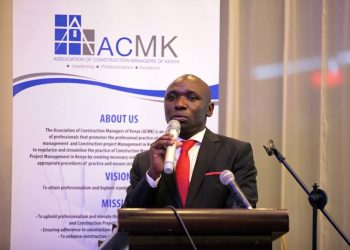 Chairman ACMK